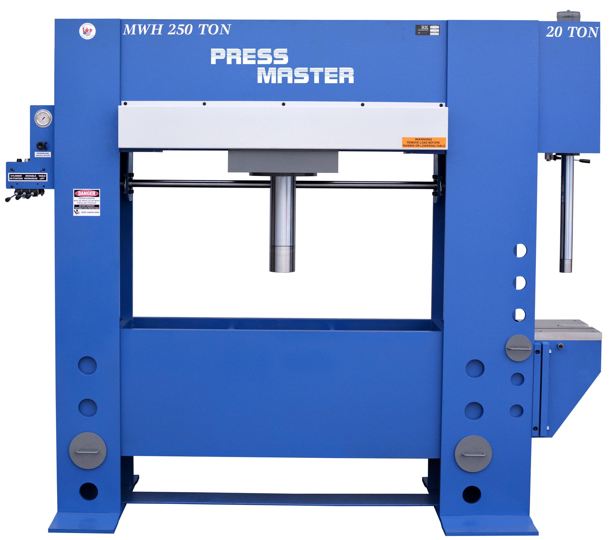 Nett 6 Ton A Rahmen Bench Shop Presse Fotos - Benutzerdefinierte ...